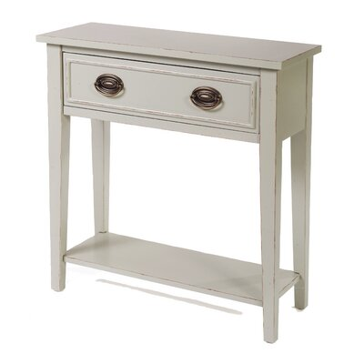 End Table Finish: Gray Owl