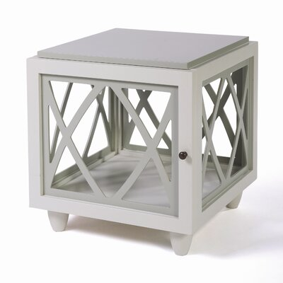 Yorkton Bunching End Table