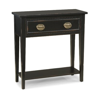 HeatherBrooke Currant Console Table A6470 208 HB1458