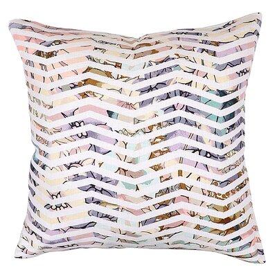 Fantine Cotton Throw Pillow