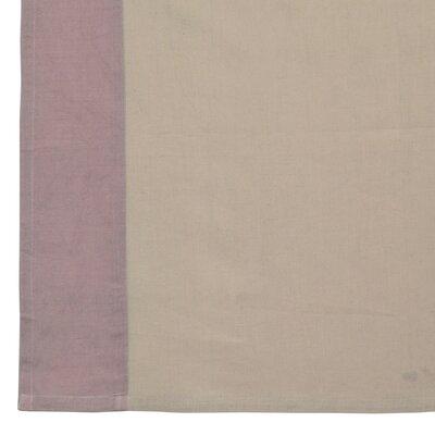 "Kosas Home Tessa Curtain Panel - Size: 108"" H x 42"" W, Color: Lavender at Sears.com"