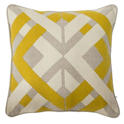 Trafico Throw Pillow