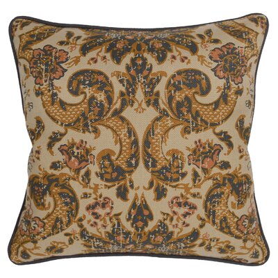 Chelseas Dream Cotton Throw Pillow