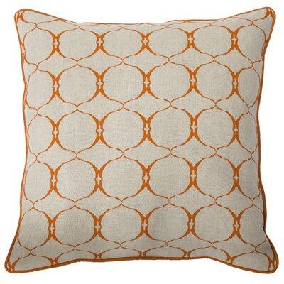 Oh Cotton-LinenThrow Pillow