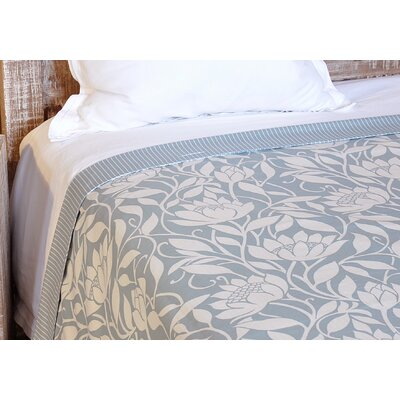 Karla Duvet Cover Size: Queen