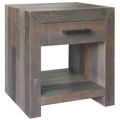 Needham End Table