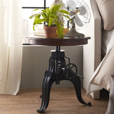 Liane Side Table Size: Small
