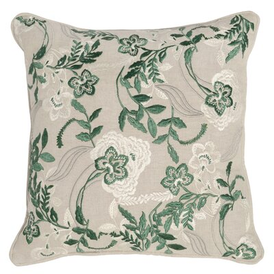 Junita Throw Pillow