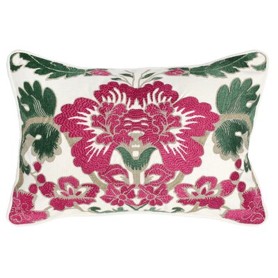 Livingston Cotton Lumbar Pillow