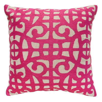 Fisher Linen Throw Pillow