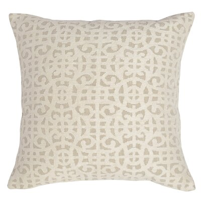 Paolini Cotton Throw Pillow