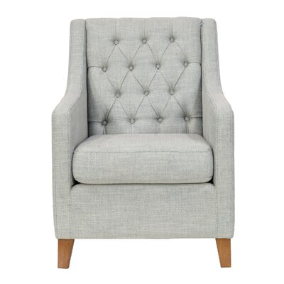 Watson Tufted Arm Chair