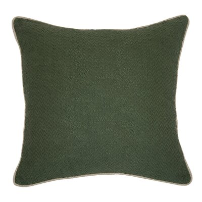 Tasha Cotton Throw Pillow