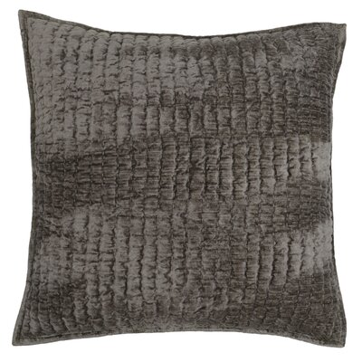 Higgin Throw Pillow Color: Desert