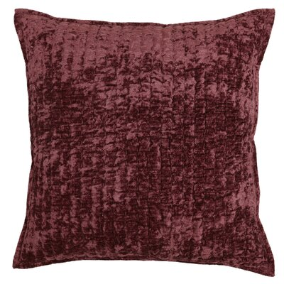 Higgin Throw Pillow Color: Port