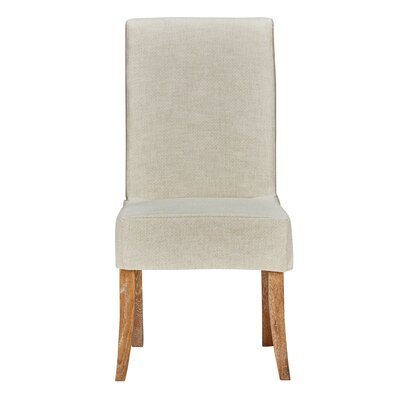Brigham Upholstered Dining Chair (Set of 2)