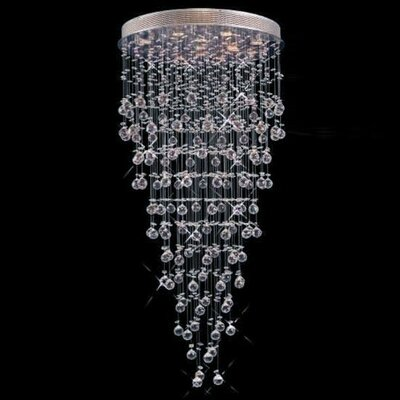 Antoninus 22 Light Crystal Chandelier
