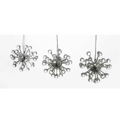 Howley 6-Light Mini Pendant