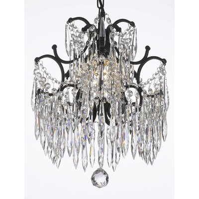 Versailles 1-Light Mini Pendant