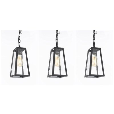 Barrington 1-Light Mini Pendant