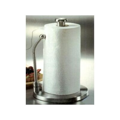 Prime Pacific Stainless Steel Paper Towel Holder