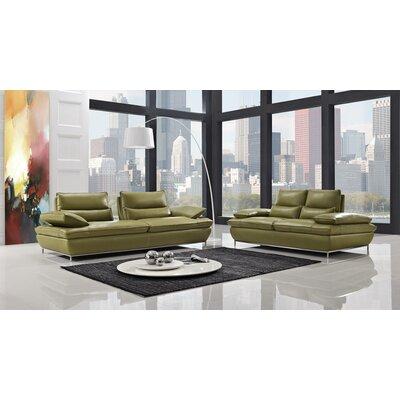 Naomi 2 Piece Living Room Set