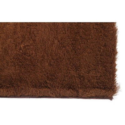 Chocolate Area Rug