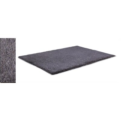Dark Grey Rug