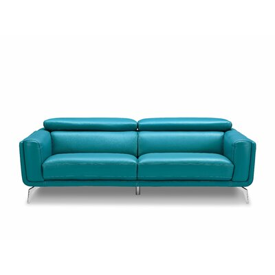 Sprint Leather Sofa
