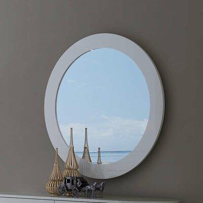 Creative Furniture Moonlight Wall Mounted Mirror