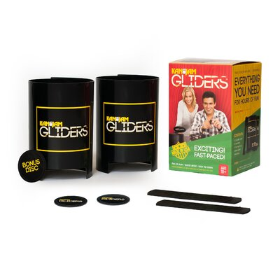 Gliders Game Set 401001