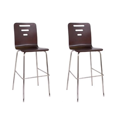 Bentwood 30 Bar Stool