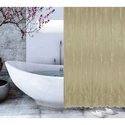 Shower Curtain Color: Sage