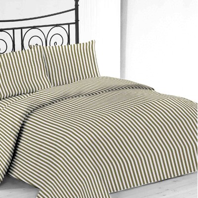 Sheet Set Color: Sage, Size: Queen