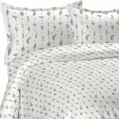 Reversible Duvet Cover Set Size: Twin / Twin XL