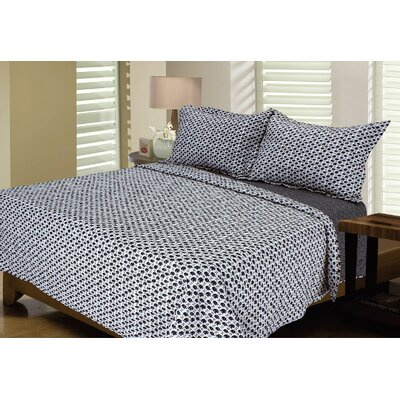 Ron Chereskin Reversible Quilt Set Size: Full / Queen