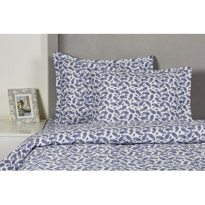 Block Paisley Duvet Cover Collection