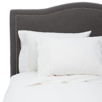 Quevedo Open Fitted Sheet Size: Queen