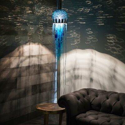 Jelly Lamp 1-Light Mini Pendant