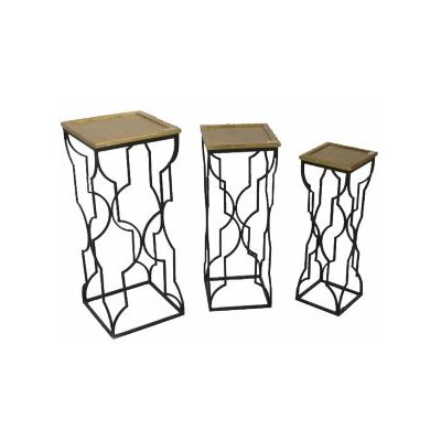 Shelby 3 Piece Nesting Tables