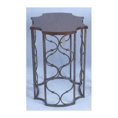 David End Table