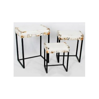 Harrison 3 Piece Nesting Tables