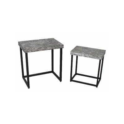 Purcell 2 Piece Nesting Tables
