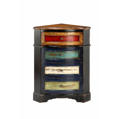 Shiloh 1 Door Accent Chest 12897