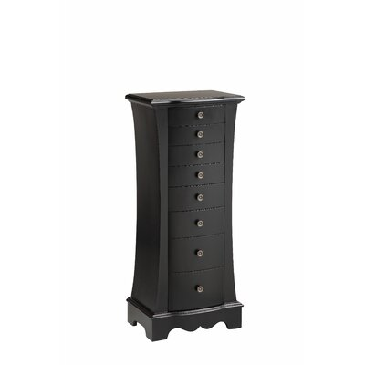 Rooney Jewelry Armoire