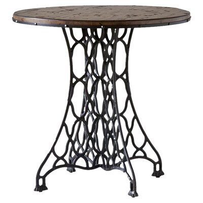 Jane Rae End Table