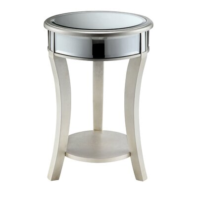 Macey End Table