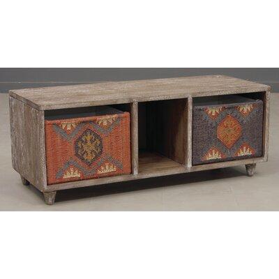 Iroquis Coffee Table