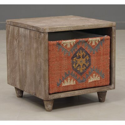 Istaga Bunching End Table