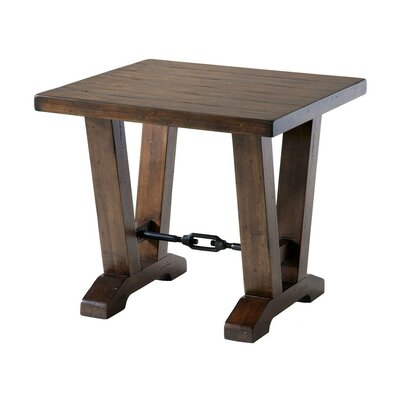 Westport End Table